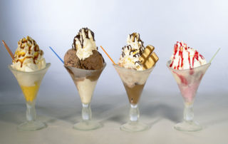 copas helado artesanal