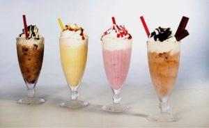 helado artesanal de calidad