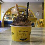helado tarrina helartia