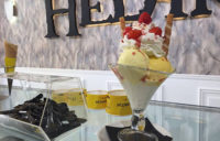 como servir helado correctamente heladin