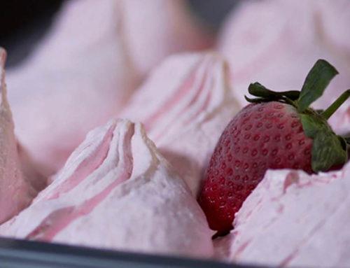 El helado, un tentempié saludable y nutritivo
