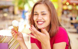 helado felicidad heladin